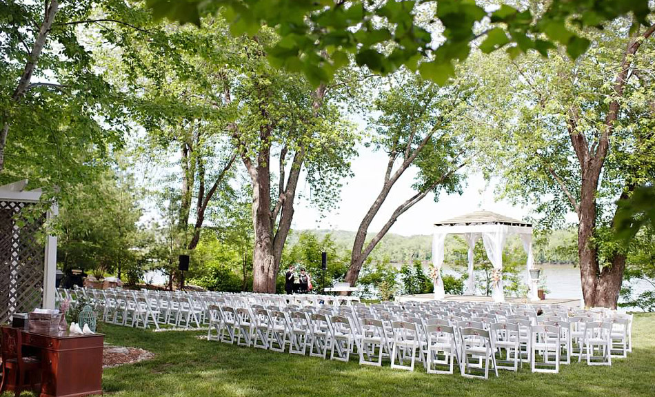 Dream of a Summer Wedding