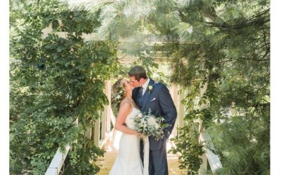 The MUST-DO's for a Summer Wedding