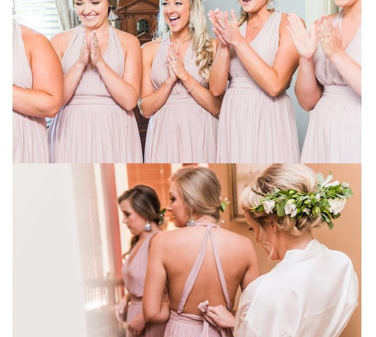 Bridezilla-maids…no one wants to be a 'bad bridesmaid'