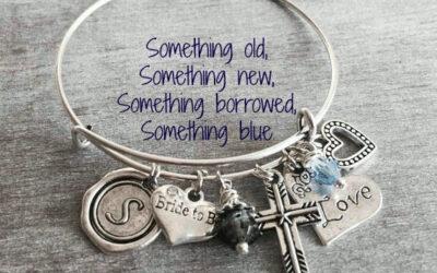 Something Old, Something New…
